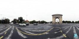 Arcul de Triumf din Bucuresti - 2011