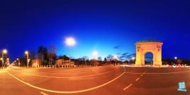 Arcul de Triumf - Bucuresti