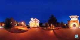 Biserica Sf. Treime din Craiova