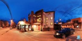 Hotel Casa David - Craiova