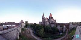 Castelul Huniazilor (Corvinilor) - 2011