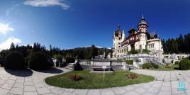 Castelul Peles - 2011