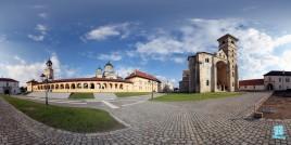 Catedrala Catolica - Alba Iulia