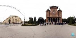 Catedrala Mitropolitana din Timisoara - 2011