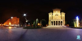 Catedrala Mitropolitana - Timisoara 2011