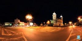 Catedrala Romano Catolica - Satu Mare 2011