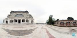 Cazinoul din Constanta - 2011