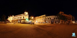 Centrul orasului Deva - 2011