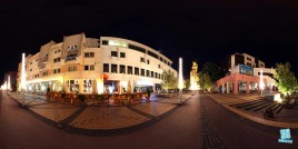 Centrul Orasului Satu Mare - 2011