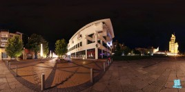 Palatul administrativ din Satu Mare