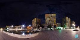 Centru Slatina - 2011