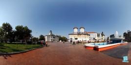 Catedrala Sfintii Voievozi - Targu Jiu 2011