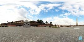 Cetatea Alba Carolina - Alba Iulia