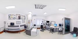 Clinica ORL - Dr. Cheita
