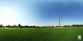Coloana Infinitului - Targu Jiu 2011