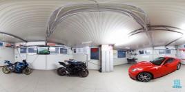 Garage Craiova - Salon Auto