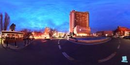 Hotel Intercontinental - Bucuresti