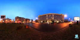 Hotel JW Marriott - Bucuresti