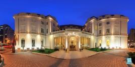 Grand Hotel Continental - Bucuresti