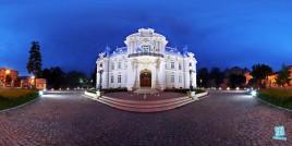 Muzeul de Arta (Palatul Jean Mihail) - Craiova