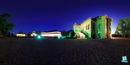 Palatul Brancovenesc Mogosoaia