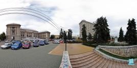 Palatul culturii din Ploiesti - 2011