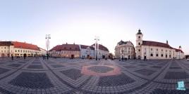 Piata Mare Sibiu - 2011