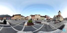 Piata Sfatului din Brasov - 2011 - ziua