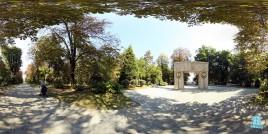 Poarta Sarutului din Targu Jiu
