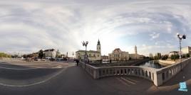 Pod peste Cris - Oradea 2011