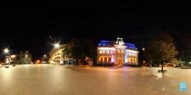 Primaria orasului Pitesti - 2011