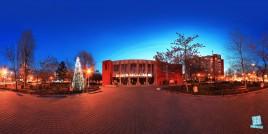 Teatrul Colibri din Craiova